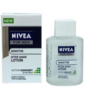 NIVEA SENSITIVE lotion 100ML ΛΕΥΚΟ