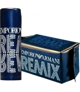 emporio armani remix edt 100ml