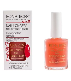 RONA ROSS NAIL LONGER NAIL STRENGTHENER