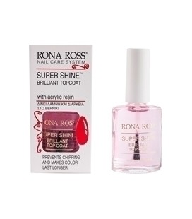 RONA ROSS SUPER SHINE