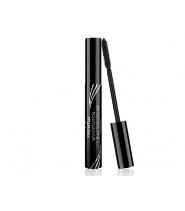 Golde Rose Essential Mascara Line perfect lashes High Definition