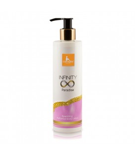 Infinity Sparkling Body Lotion Paradise 300ml
