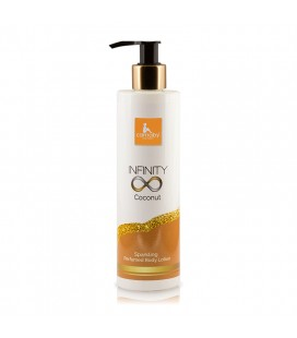 Infinity Sparkling Body Lotion Coconut 300ml