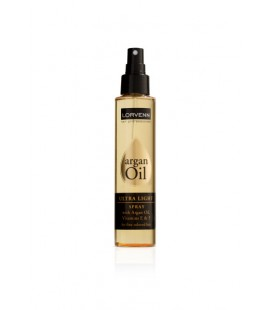 ARGAN OIL ULTRA LIGHT SPRAY 125ML
