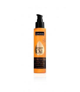 ARGAN OIL SUN PROTECTION 125ML