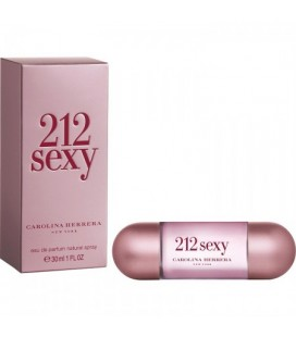 212 SEXY WOMAN EDP 30ML