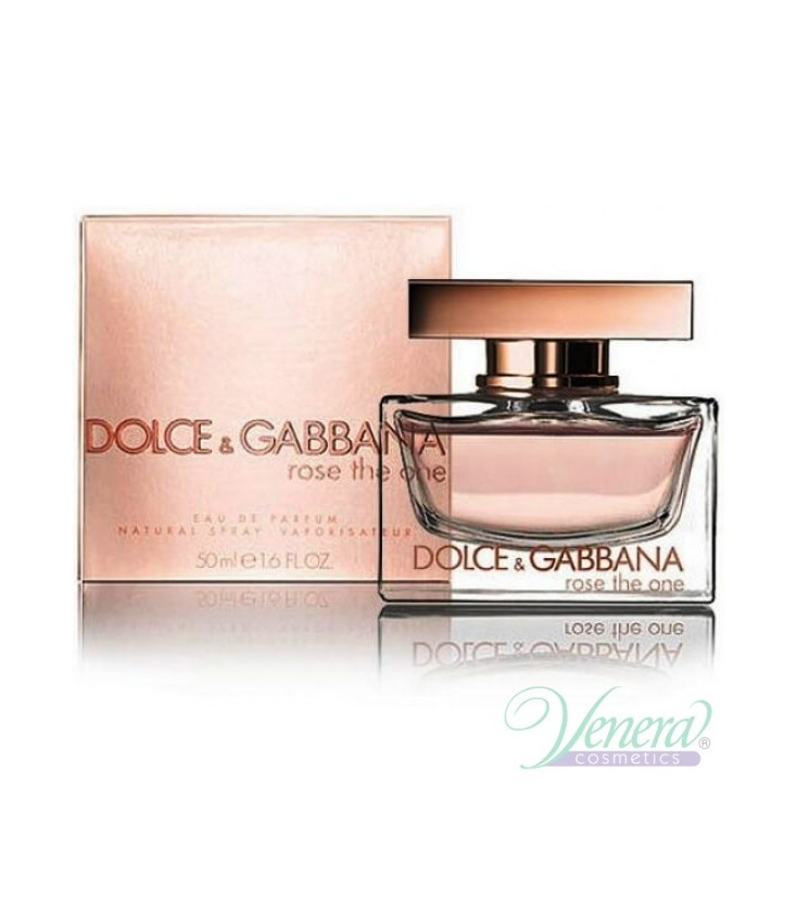 The De Dolceamp; Gabbana 50ml One Eau Rose Parfum QtshroCxdB