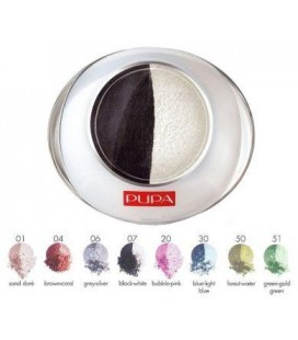 PUPA LUMINY'S EYESHADOW DUO