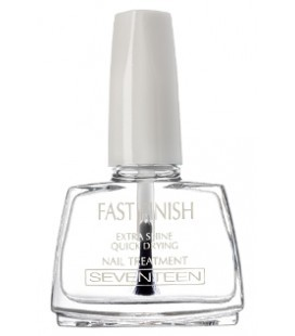 Fast Finish Extra Shine Top Coat