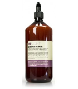 INSIGHT DAMAGED HAIR CONDITIONER 900ML