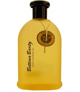 BETTINA BARTY YELLOW LINE HAND & BODY LOTION 500ML