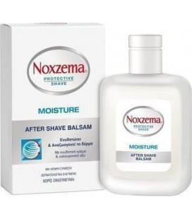 NOXZEMA MOISTURE AFTER SHAVE BALSAM 100ML