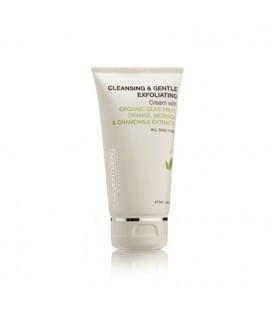CLEANSING &  GENTLE EXFOLIATING 125ML