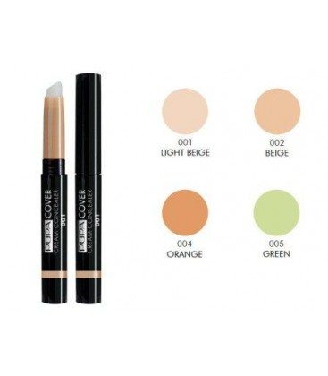 PUPA COVER CREAM CONCEALER