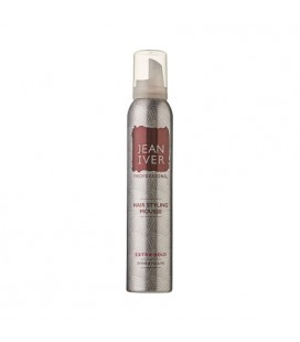JEAN IVER MOUSSE 250ML