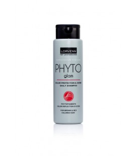 COLOR SHINE & CARE SHAMPOO PHYTO GLAM 300ML