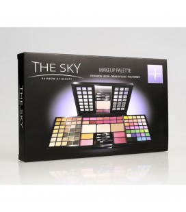 THE SKY MAKE UP PALETTE