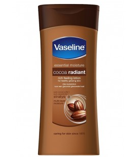 VASELINE INTENSIVE CARE 200ML COCOA RADIANT