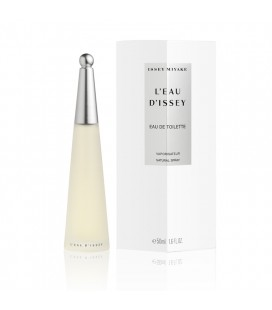ISSEY MIYAKE L' EAU D' ISSEY EDT 50ML