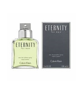 ETERNITY CALVIN KLEIN EDT 100ML