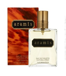 Aramis Eau De Toilette natural spray 110ml