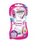 WILKINSON XTREME3 beauty ξυραφάκια 6 τεμαχίων