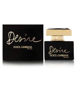 DOLCE & GABBANA DESIRE THE ONE EAU DE PARFUM 30ML