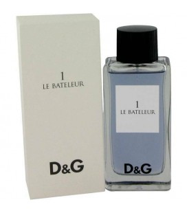 D&G ANTHOLOGY LE BATELEUR 1 DOLCE & GABBANA EAU DE TOILETTE 100ML