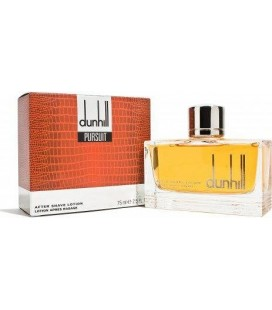 Dunhill Pursuit after shave lotion 75ml