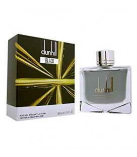 Dunhill Black after shave lotion 75ml