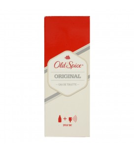 Old Spice eau de toilette spray 100ml