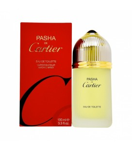 Cartier Pasha eau de toilette 100ml