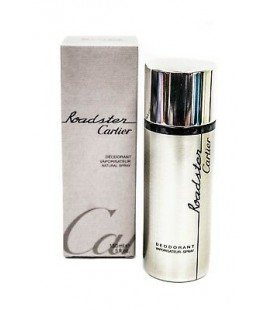 Cartier Roadster deodorant 150ml