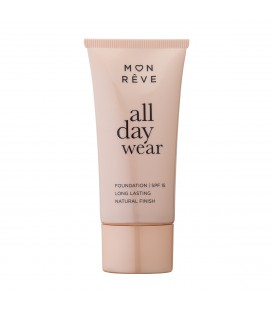 Mon Reve All day wear foundation