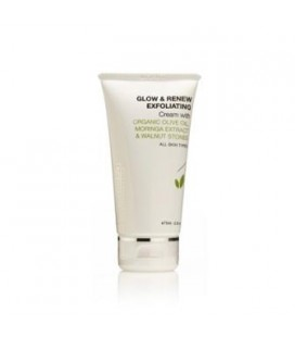 SEVENTEEN GLOW AND RENEW EXFOLIATING CREAM