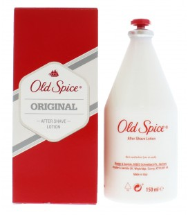 OLD SPICE ORIGINAL AFTER SHAVE 150ML