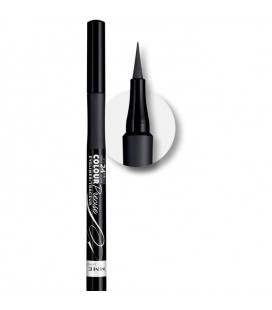 Rimmel London Colour Precise Eye Line Black