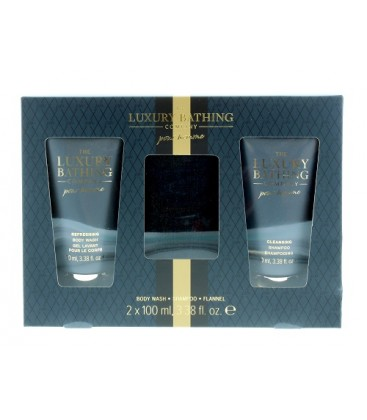 The Luxury bathing pour homme Grace Cole