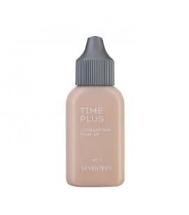 SEVENTEEN TIME PLUS LONG LASTING MAKE UP