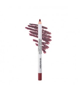 SEVENTEEN Supersmooth Waterproof Lipliner