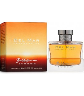 Baldessarini del mar marbella edition eau de toilette  90ml