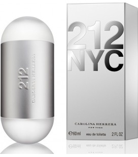 212 CAROLINA HERRERA EDT 60ML