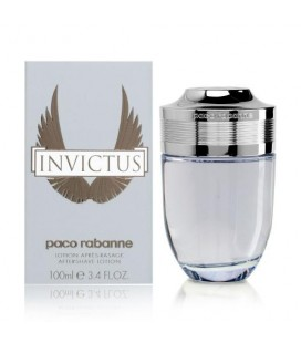 INVICTUS PACO RABANNE After Shave lotion 100ML