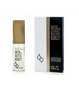 Alyssa Ashley musk eau de toilete 25ml
