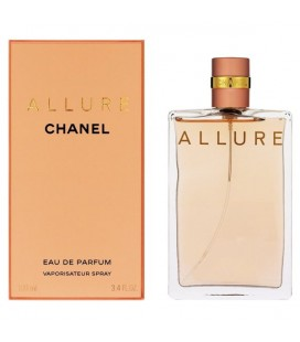 ALLURE CHANEL EDP 100ML
