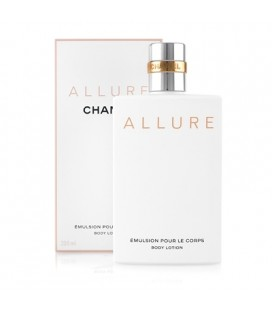 ALLURE CHANEL Body lotion 200ML
