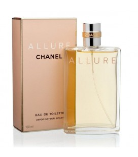 ALLURE CHANEL Eau De Toilette 100ML
