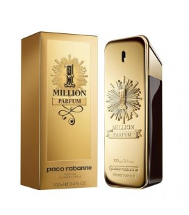 1 MILLION PACO RABANNE parfum 100ML