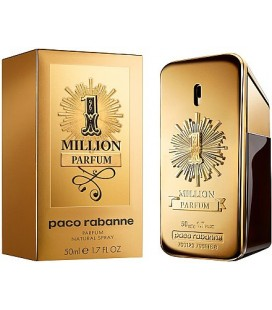 1 MILLION PACO RABANNE Parfum 50ML