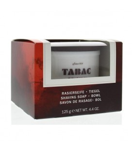 TABAC Original shaving soap bowl 125 gr